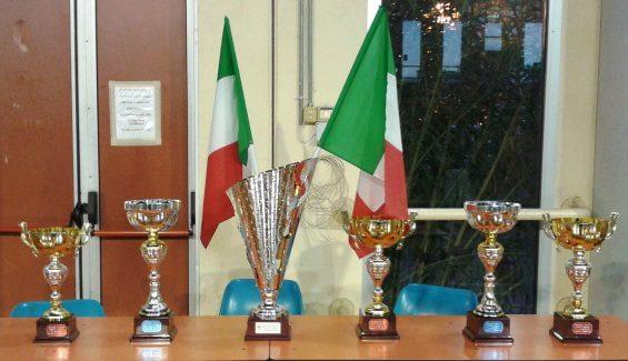 Campionato Nazionale ADO UISP 11 e 12 Maggio 2013